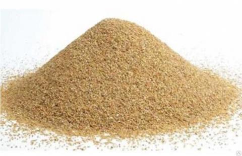 С тарой песок