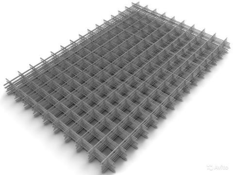 Сетка кладочная 1,0*1,5-1,25 м