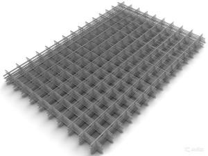 Сетка кладочная (100*100) № 4 (1*2м)